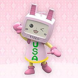 アイドルマスター シンデレラガールズ ウサちゃんロボ 全高約120mm ノンスケール プラスチックキット PP056