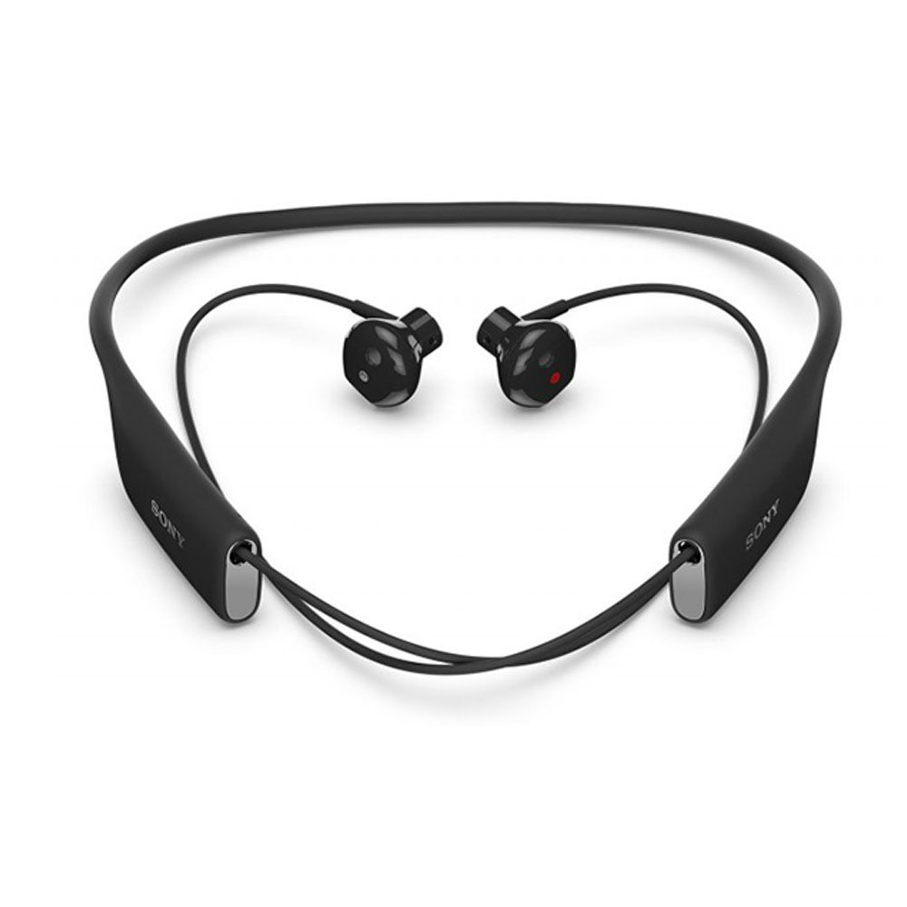 top four great around neck design wireless bluetooth earbuds headsets the best earbuds. Black Bedroom Furniture Sets. Home Design Ideas