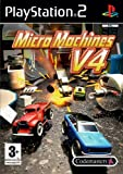 echange, troc Micro Machines 4