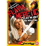 Flavia The Heretic [1974] [DVD]by Florinda Bolkan