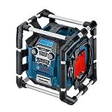 Bosch 360 Professional PowerBox Jobsite Radio