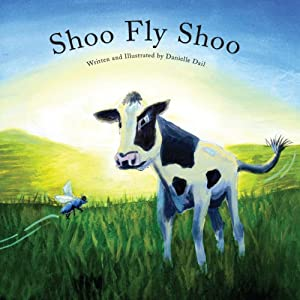 Shoo Fly Shoo Audiobook