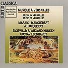Musique � Versailles