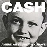 JOHNNY CASH-AMERICAN VI:AIN'T NO GRAVE -DELUXE-