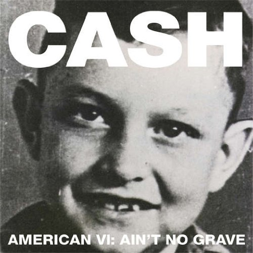 Johnny Cash - American Vi Ain