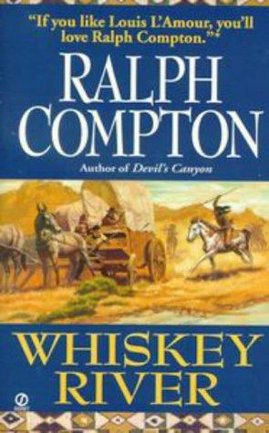 Sundown Riders 2: Whiskey River