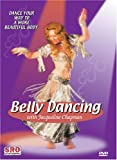 echange, troc Belly Dancing With Jacqueline Chapman [Import USA Zone 1]