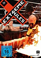 WWE - Extreme Rules 2014