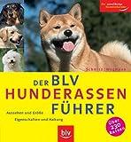 Der BLV Hunderassen-Führer: Aussehen und Größe, Eigenschaften und Haltung. Über 230 Rassen