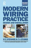 img - for Modern Wiring Practice, Twelfth Edition: Design and Installation, Revised Edition book / textbook / text book
