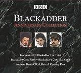 Blackadder Anniversary Collection