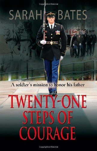 Image of Twenty-One Steps of Courage