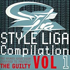Cover: Style Liga Compilation Vol.1