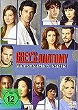 Grey's Anatomy - Die jungen Ärzte: Staffeln 1-10 (59 DVDs)