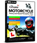 Complete Motorcycle Theory and Hazard...