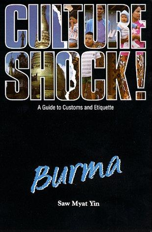 BURMA (CULTURE SHOCK! S.)