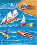 img - for Database System Concepts book / textbook / text book
