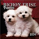 Bichon Frise Puppies 2004 Calendar