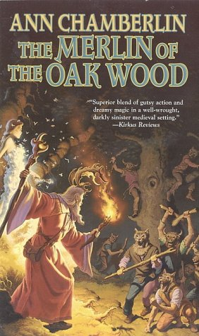 Merlin of Oak Wood, ANN CHAMBERLIN