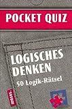 POCKET-QUIZ: LOGISCHES DENKEN title=