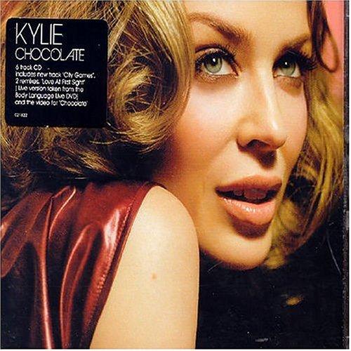 Kylie Minogue - Chocolate - Zortam Music