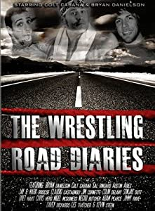 The Wrestling Road Diaries DVD- Double Disc Version