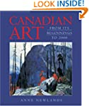 Canadian Art: From Its Beginnings to...