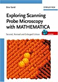 img - for Exploring Scanning Probe Microscopy with MATHEMATICA book / textbook / text book