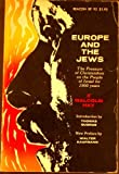 img - for Europe and the Jews the Pressure of Christendom on the People of Israel for 1900 Years (pbk) book / textbook / text book