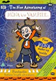 The New Adventures of Mona the Vampire [DVD]