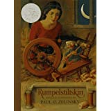 Rumpelstiltskinby Brothers Grimm