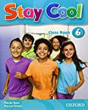 Stay Cool 6: Class Book