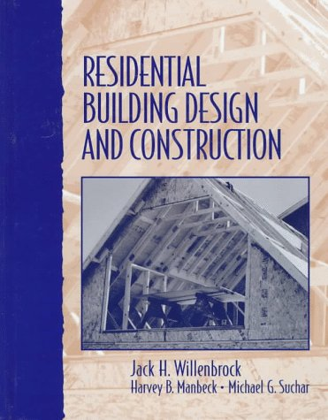 Residential Building Design and Construction