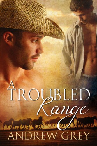 A Troubled Range (The Range Stories)