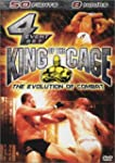 King of the Cage 4 Event Set