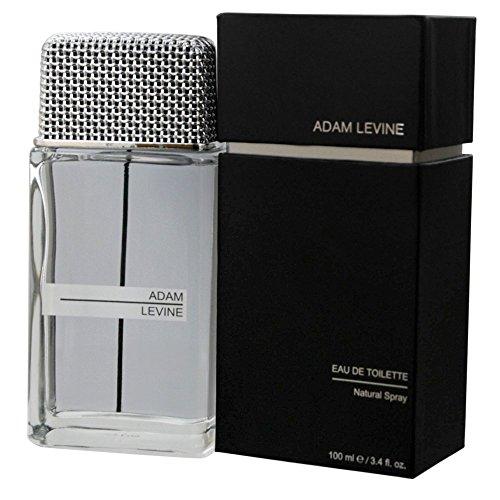 Adam Levine Eau de Toilette Vaporizzatore, Uomo - 100 ml