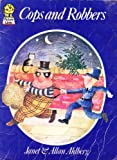 Cops and Robbers (Picture Lions) (000661681X) by Ahlberg, Janet