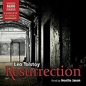 Resurrection | [Leo Tolstoy]