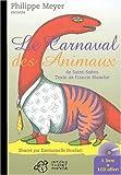 echange, troc Francis Blanche, Camille Saint-Saëns, Emmanuelle Houdart - Le carnaval des animaux