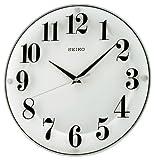 SEIKO CLOCK (セイコークロック) 掛け時計 スタンダード KX608W