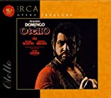 The RCA Opera Treasury - Othello