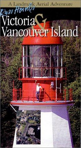 Victoria & Vancouver Island (Canada) - A Landmark Aerial Adventure [VHS]