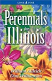 img - for Perennials for Illinois book / textbook / text book