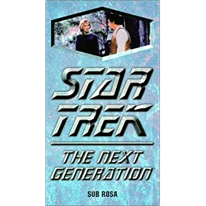 Star Trek - The Next Generation, Episode 166: Sub Rosa movie