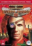 echange, troc Steve Honeywell - Command & Conquer, Alerte Rouge 2