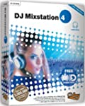 DJ Mix Station 4 (PC) [import anglais]