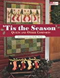 Tis the Season: Quilts and Other Comforts