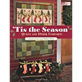 'Tis the Season: Quilts and Other Comfortsby Jeanne Large