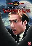 Vampires Kiss [DVD]