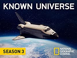 Known Universe Season 3